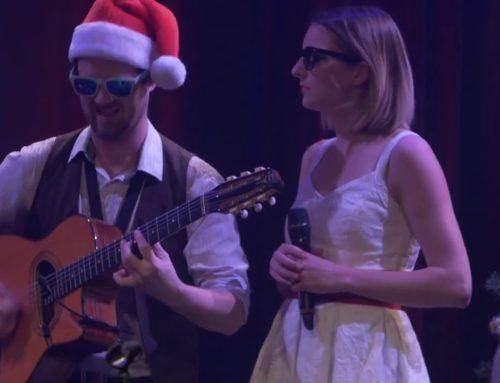 Le Trio BBQ   La liste de Noël   Fr