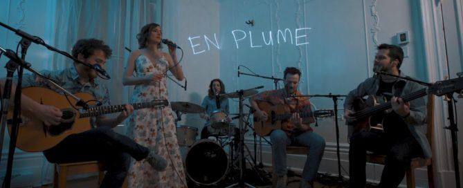 Damoizeaux - En plume (live session)
