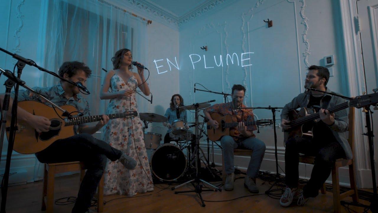Damoizeaux – En plume (live session)