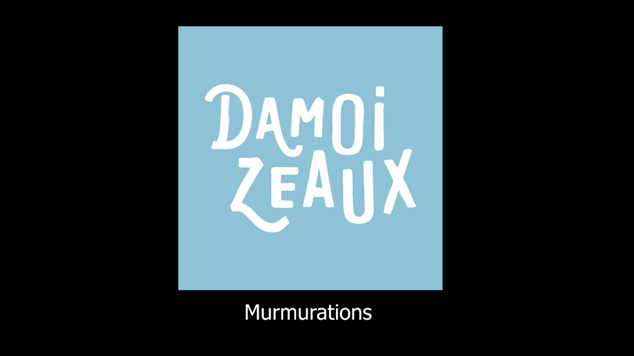 Damoizeaux – Murmurations