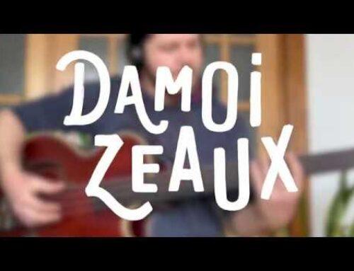 Damoizeaux – Murmurations (en confinement)