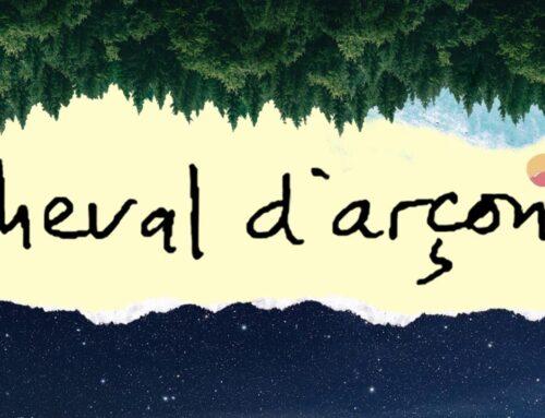 Damoizeaux – Cheval d'arçon (instrumental)