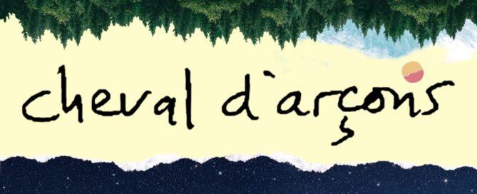 Damoizeaux - Cheval d'arçon (instrumental)