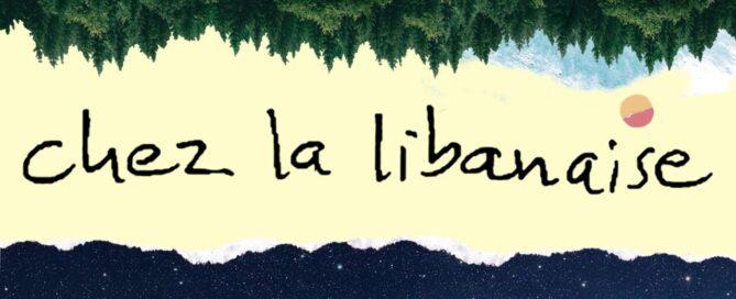 Damoizeaux - Chez la Libanaise (audio)
