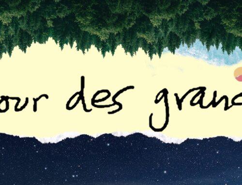 Damoizeaux – Cour des grands (audio)