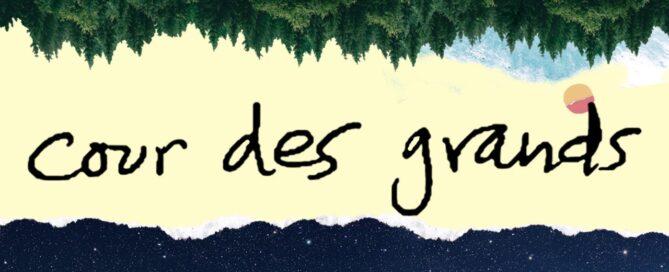 Damoizeaux - Cour des grands (audio)