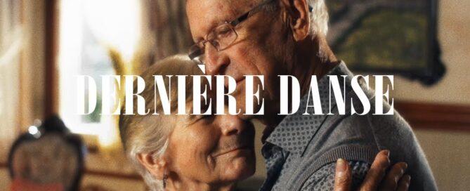 Damoizeaux - Dernière danse (clip officiel)