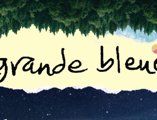 Damoizeaux – Grande Bleue (audio)
