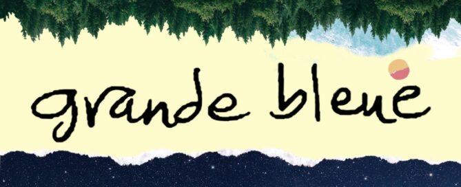 Damoizeaux - Grande Bleue (audio)