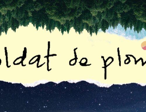 Damoizeaux – Soldat de plomb (audio)